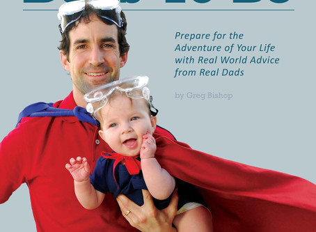 Boot Camp For New Dads