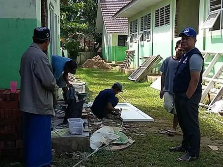 Aksi PUB Atas Bencana Tsunami