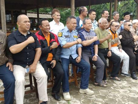 Warga Banten Tak Pilih Caleg Eks Koruptor