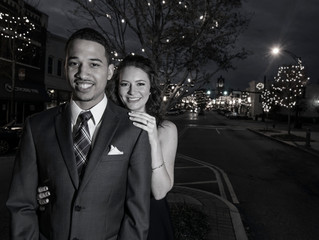 Featured Couple of the Week, Brittany & Richard