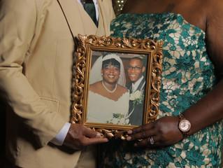 The Humphreys 20th Wedding Anniversary PhotoShoot