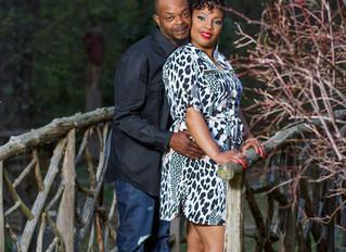 Couple of the Week, Lakisha & Titus