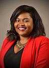 Rebecca Jean-Baptiste grant consultant