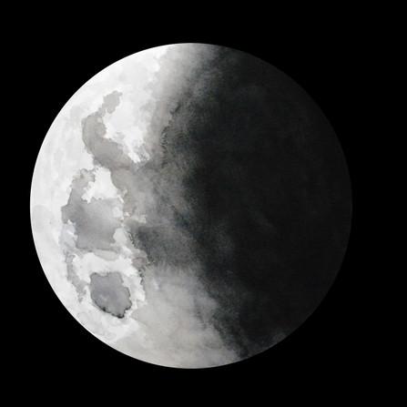 Lunar Eclipse II,