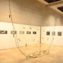'Memorie' Installation view MAX Museum/ Museo de Antropologia de Xalapa, Mexico
