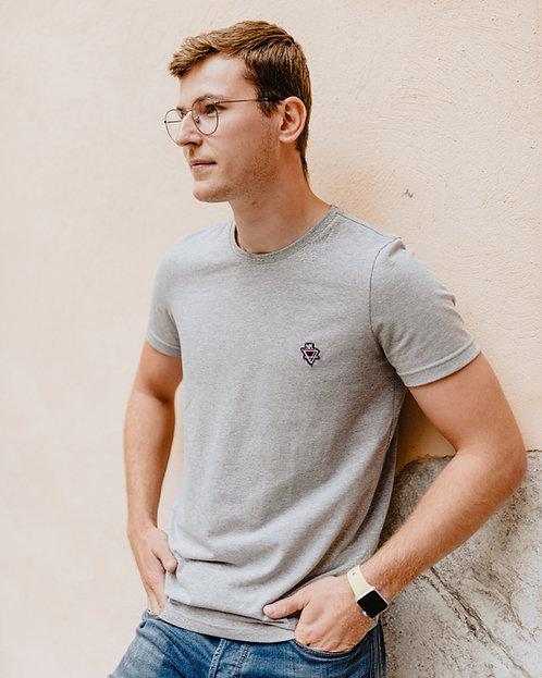 Nk Shirt gris