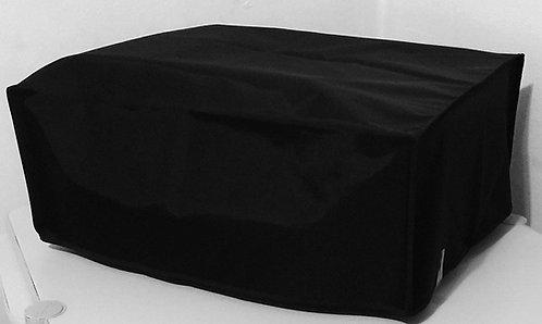 Epson Perfection V600 Scanner Black Nylon Anti-static Dust Cover