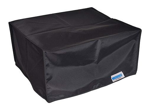 HP OfficeJet 4630 Printer, Custom Fit Black Nylon Dust Cover