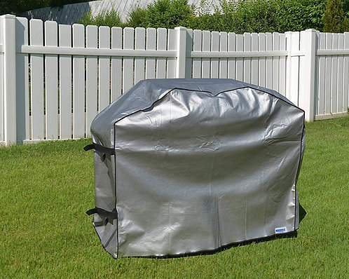 Grill Cover for Char-Broil Classic 6 Burner Gas Grill Model 463230514