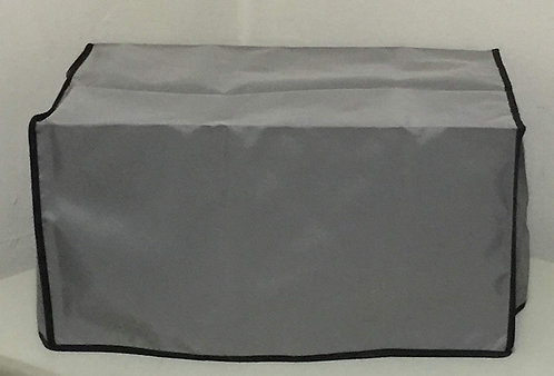 BROTHER MFC-J870DW PRINTER SILVER NYLON DUST COVER