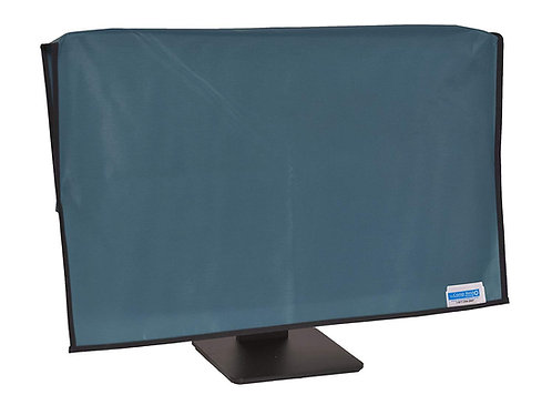 Dell 23'' LED HD Monitor, Petroleum Blue Dust Cover