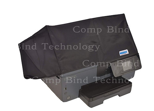 Epson Workforce WF-3640 All-in-One Printer. Black Nylon Dust Cover