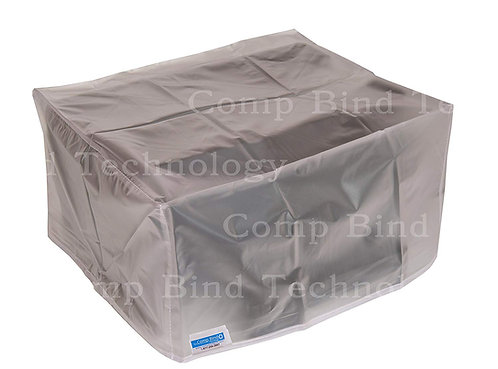 Dust Cover for HP Envy Photo 7822 All-in-One Printer, Clear Vinyl