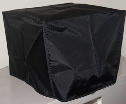 BROTHER MFC-9130CDW PRINTER, BLACK NYLON ANTI-STATIC DUST COVER
