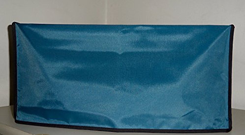 HP OFFICEJET 5744 BLUE DUST COVER