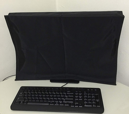 DELL LED HD 23'' MONITOR BLACK COVER