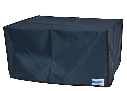 Dust Cover for HP Photosmart 7520 e-All-in-One Printer, Petroleum Blue