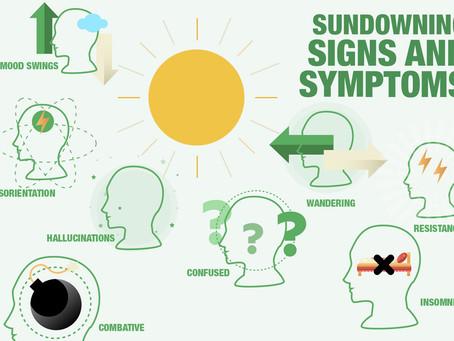 Sundowning....What is it?