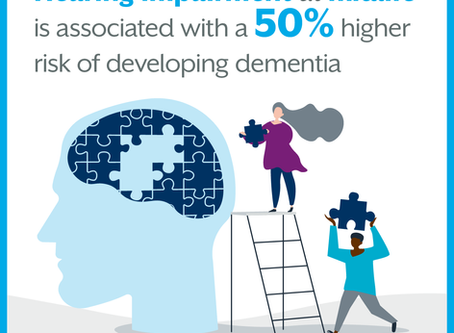 Does Hearing Loss Impact Memory? Yes