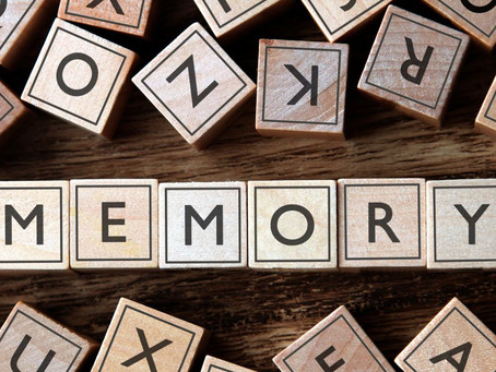 New Year's Memory Tips