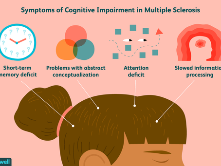 Cognitive Changes for People with Multiple Sclerosis