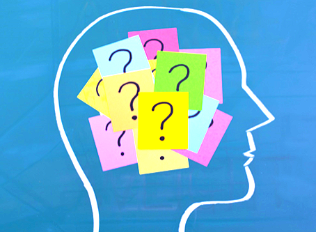 Are you experiencing memory loss? How can I tell if my cognitive problems require evaluation?