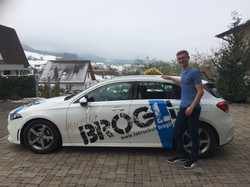 Fahrschule Brogli, Rheinfelden Benedikt
