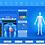 Thumbnail: Bio Analizador Cuantico 49 Sistemas Modelo 2021