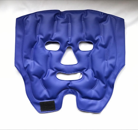 Mascara Frío/ Calor contorno facial y papada