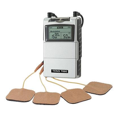 ELECTROESTIMULADOR TENS DIGITAL