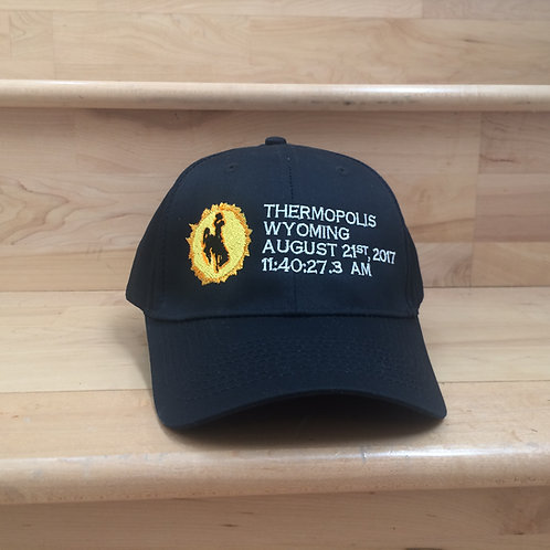 THERMOPOLIS ECLIPSE HAT