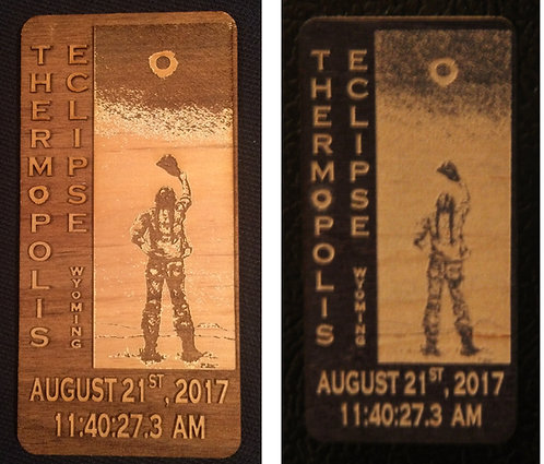 THERMOPOLIS ECLIPSE MAGNET