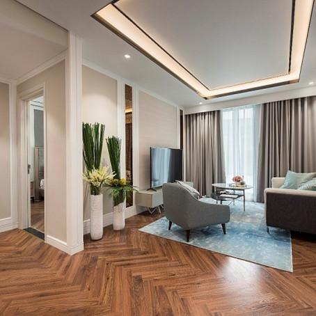 Xu hướng căn hộ nhiều phòng ngủ hấp dẫn khách hàng