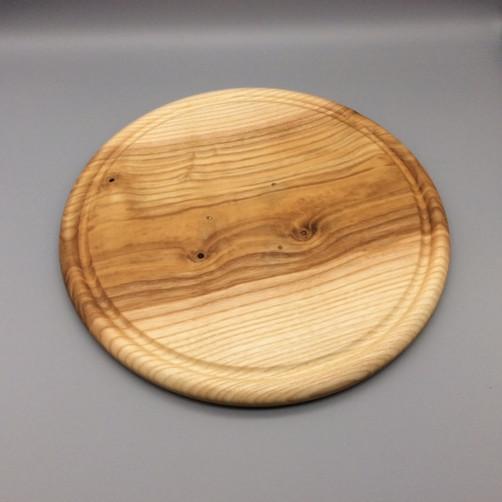 Breadboard Wood: Ash Size: 12 X 1 Price: £40 (ref.5337)