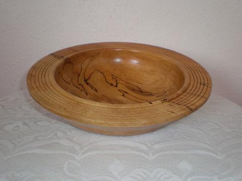 Wood: Beech Size: 11 X 2 Price: £60 (ref.5272)
