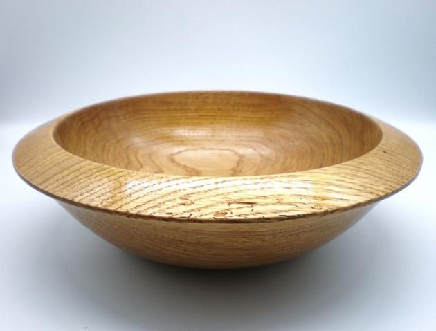 Wood: Oak Size: 11 X 3 Price: £70 (ref.5304)
