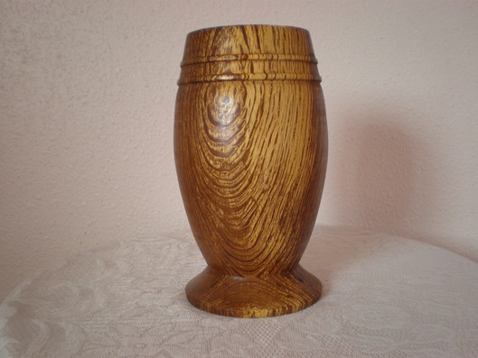 Wood: Brown Oak Size: 10 X 5 Price: £50 (ref.4388)
