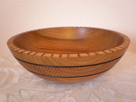 Wood: Elm Size: 9 X 3 Price: £50 (ref.4437)