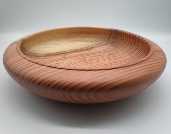 Wood: Sequoia Size: 11 X 3 Price: £60 (ref.5316)