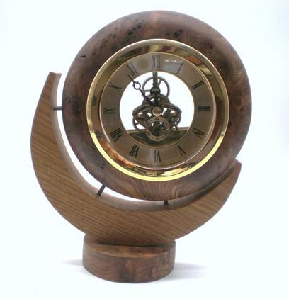 Wood: Burr Elm Price: £65 (ref.5317)