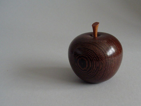 Apple Wood: Wenge Price: £10