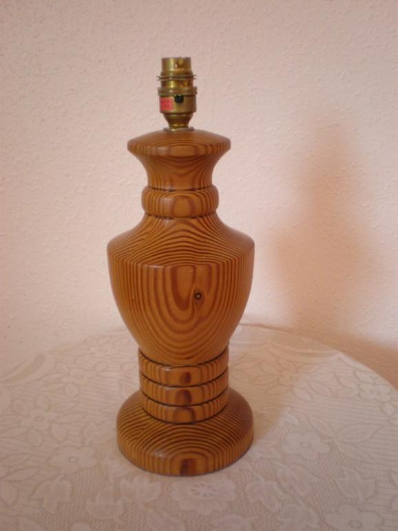 Wood: Scots Pine Size: 12 X 5 Price: £50 (ref. 4312)