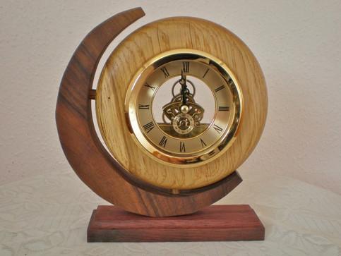 Wood: Ash Size: 8 X 8 Price: £65 (ref.5260)