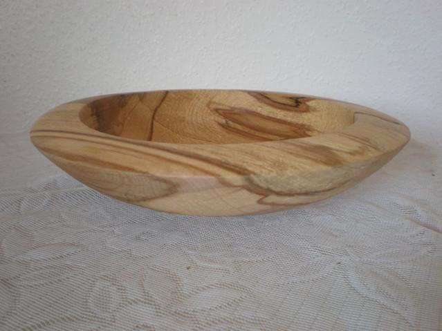 Wood: Beech Size: 9 X 2.5 Price: £30 (ref.4893)