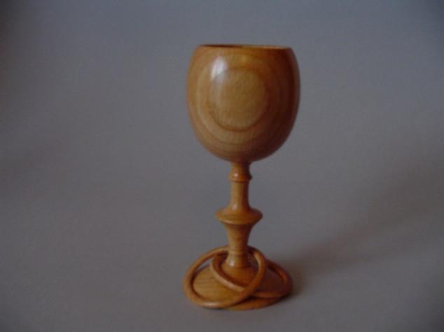 Love Goblet Wood: Cherry Price: £25