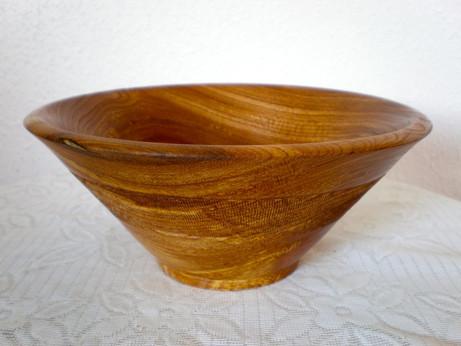 Wood: Elm Size: 9 X 4 Price: £60 (ref.5246)