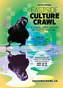 Crawl E-Invite 2020