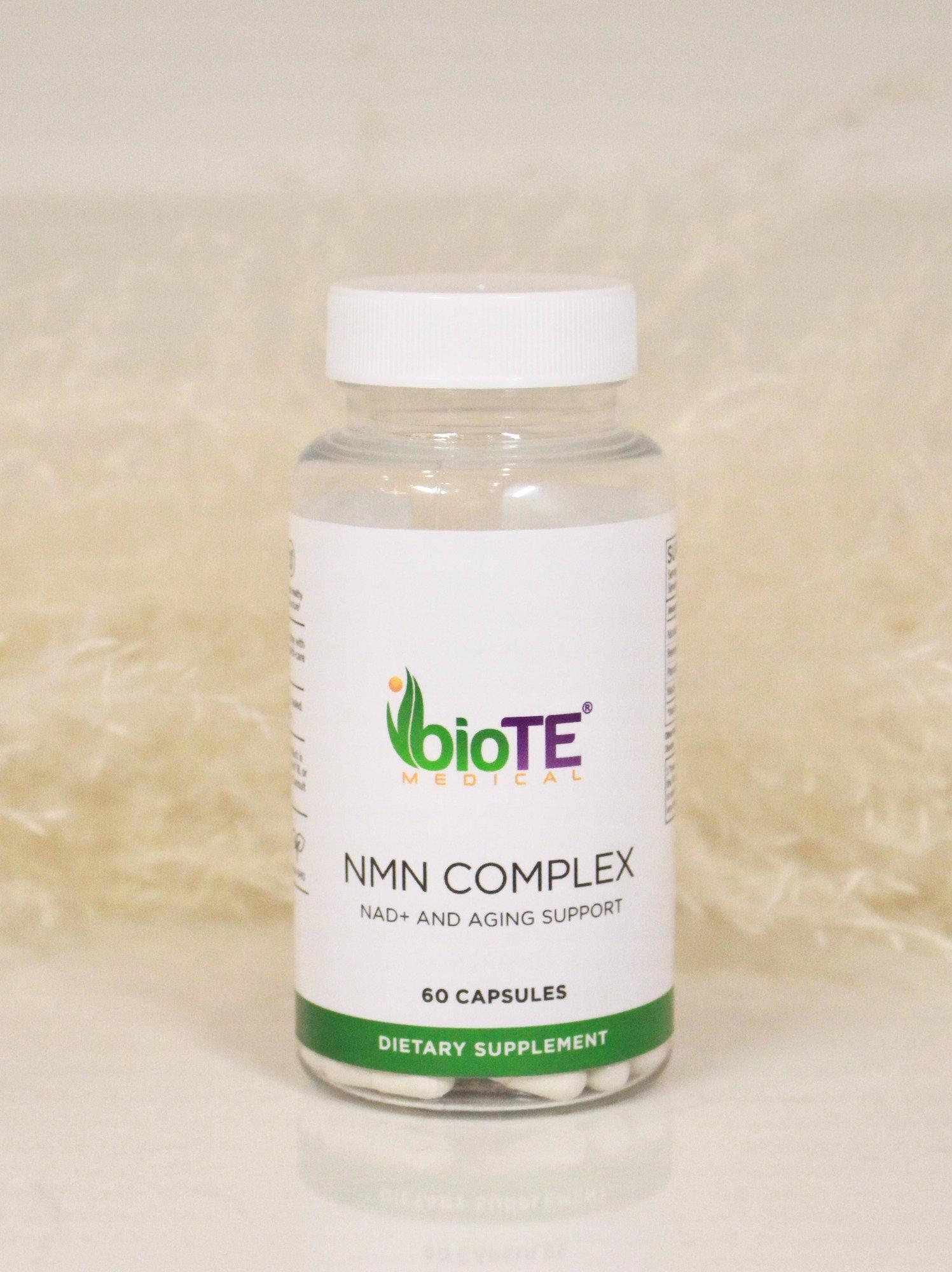 BioTE® NMN Complex