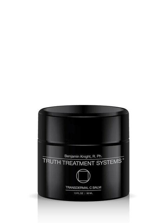 Truth Treatment Systems Transdermal C Balm 50ml