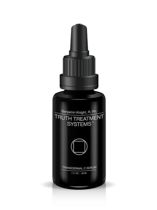 Truth Treatment Systems Transdermal C Serum 30ml